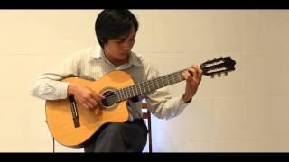 Cát Bụi (Trịnh Công Sơn) - Guitar solo (Độc Tấu Guitar) - Guitarist Nguyễn Bảo Chương