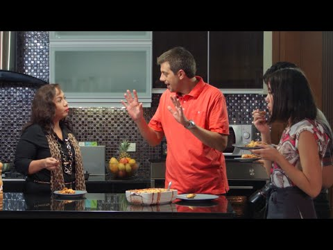 Visit from Appetite and Celebrity Mom Magazine - Market to Master Season 4 Episode 5