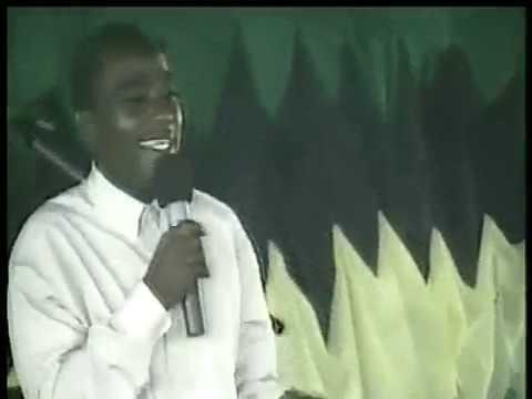 USHUHUDA WA ALIYEKUWA SHEHE - OMARY MNYESHANI 1/4 - bonyeza SUBSCRIBE thumbnail
