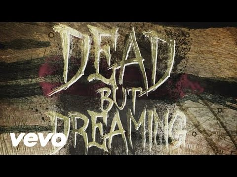 Carnifex - Dead But Dreaming (Lyric Video)