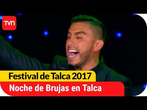 La energía de Noche de Brujas se tomó Talca | Festival  de Talca 2017