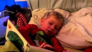 Christmas Vlog 5 Thumbnail