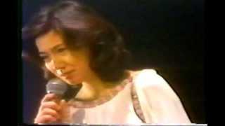 1978年3月の映像 「砂の道」 作詞・作曲:谷村新司、オリジナル歌...