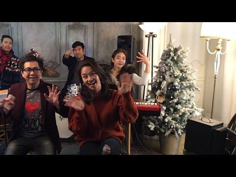 이주한 Jazz Cookin Christmas special Concert ⭐️⭐️⭐️⭐️⭐️