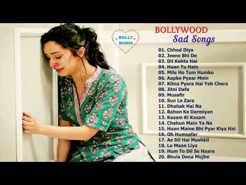 Lagu India Yang Bikin Mewek | Hindi Sad Songs | Lagu India Sedih 2019