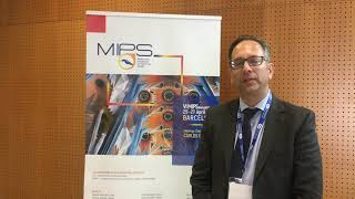 Themos Grigoriadis - Chair Scientific Committee @ MIPS ANNUAL CONGRESS 2019 | Barcelona - English