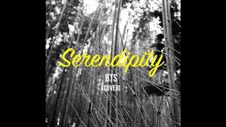 Video Serendipity - BTS (cover) download MP3, 3GP, MP4, WEBM, AVI, FLV April 2018