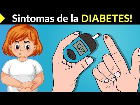 LOS 6 PRIMEROS SÍNTOMAS DE LA DIABETES QUE TIENES QUE SABER   DIABETES MELLITUS