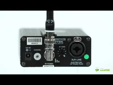 Comtek BST 75-216 Learn About Antennaa