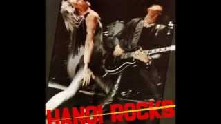 Hanoi Rocks - Tragedy