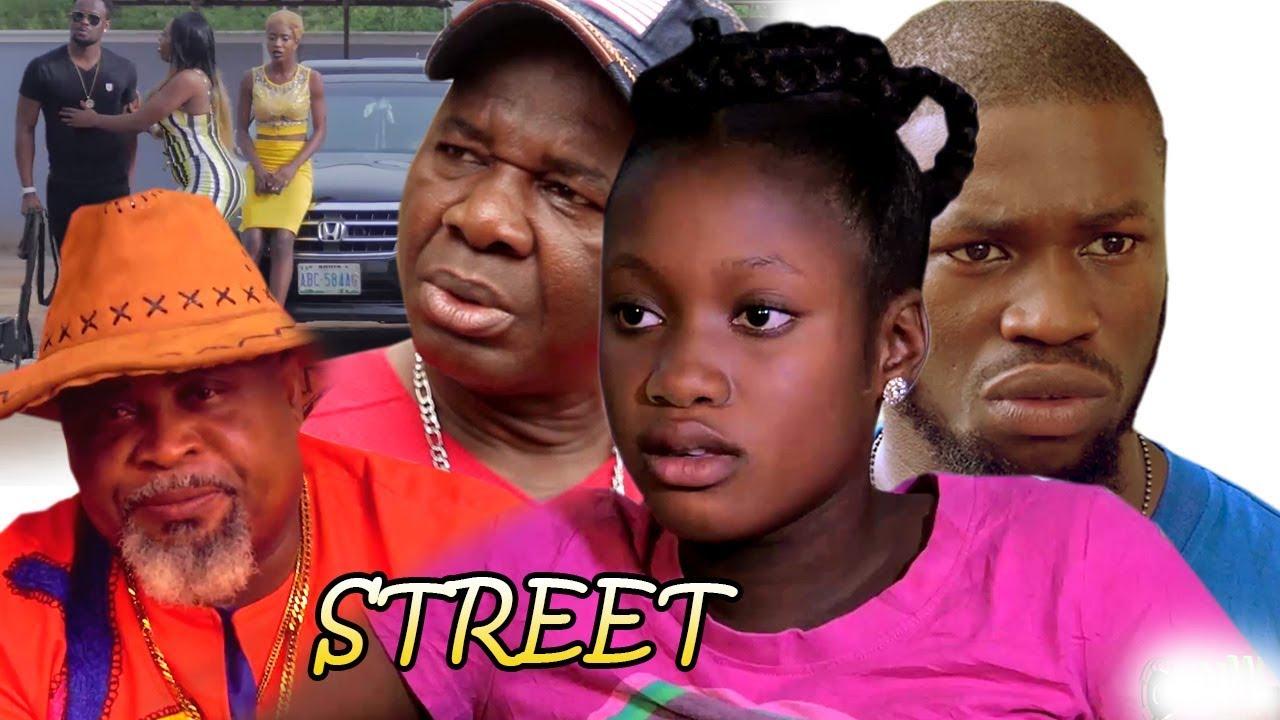 Download Street Full Movie - 2018 Latest Nigerian Nollywood Movie