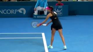 Download Ana Ivanovic - Serving MP3 song and Music Video