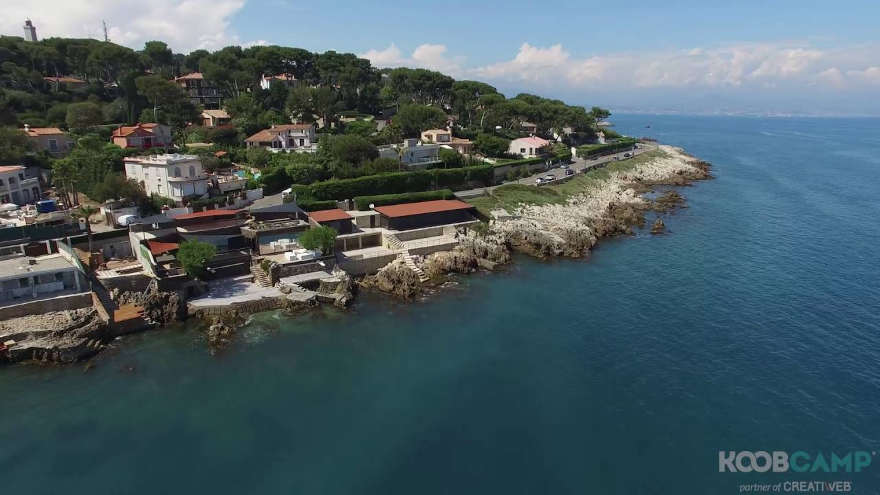 Juan-les - Pins ad Antibes