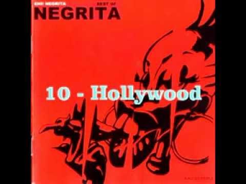 Negrita - Yo me fumo le paine [full album]
