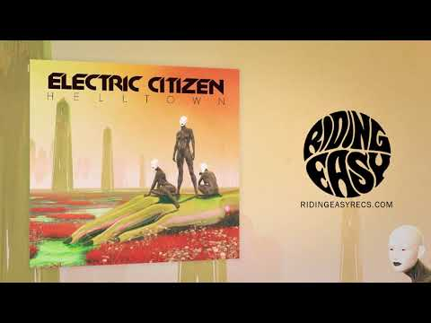Electric Citizen - Lunch | Helltown | RidingEasy Records Mp3