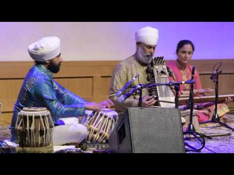 Serenade With The Sarangi - Surjeet Singh On Sarangi And Dilruba 15/10/2016