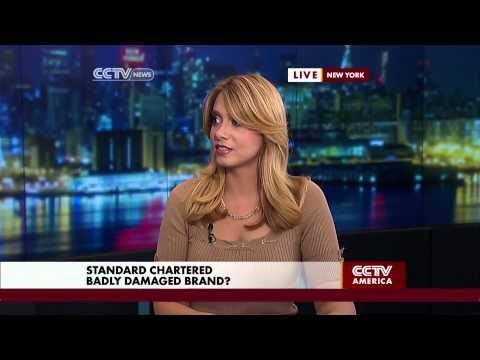 Larry Doyle on Standard Chartered Settlement