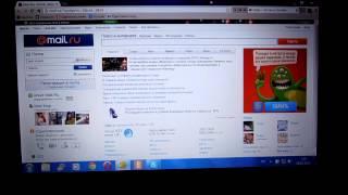 Мерцает экран ноутбука ACER(, 2013-07-28T22:42:37.000Z)
