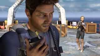 The First 15 Minutes of Uncharted: Nathan Drake Collection: Drake