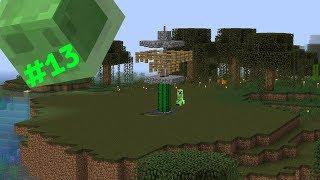 Minecraft ITA #13: Farm di Slime 1.13.1 & Farm di Cactus