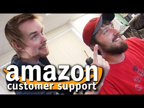 Amazon Customer Support