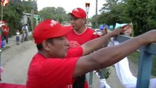 FIESTAS DE TRES ZAPOTES 2009