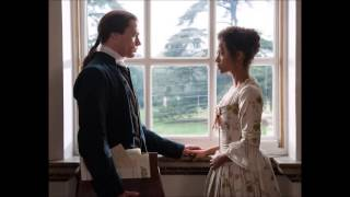 John Leaves Lord Mansfield's Tutorage - Rachel Portman - Belle Soundtrack