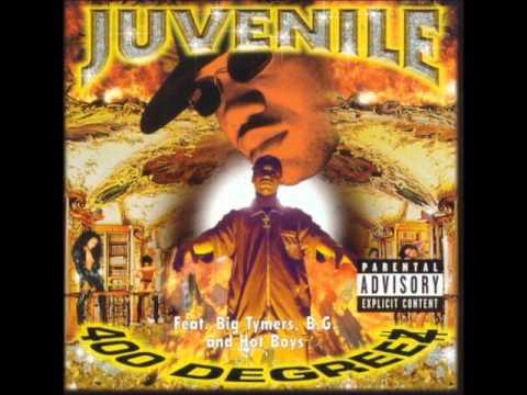 U.P.T. - JUVENILE FEAT HOT BOYS & BIG TYMERS (400 DEGREEZ)