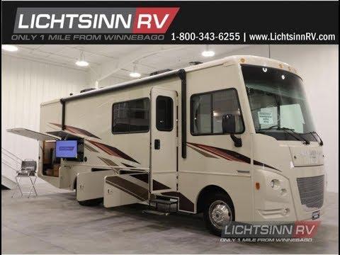 LichtsinnRV.com - New Winnebago Vista 29VE
