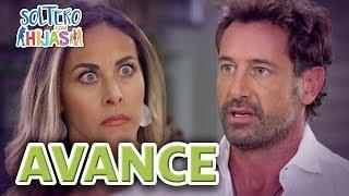AVANCE - C-23: ¡Nico le confesará su amor a Victoria! | Soltero con hijas - Las Estrellas
