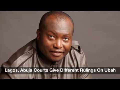 Lagos, Abuja Courts Give Different Rulings On Ifeanyi Ubah: Nigeria News Daily (25/05/2017)