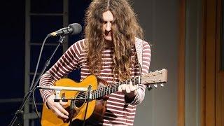 Kurt Vile - 'Pretty Pimpin (Acoustic)'   The Bridge 909 in Studio