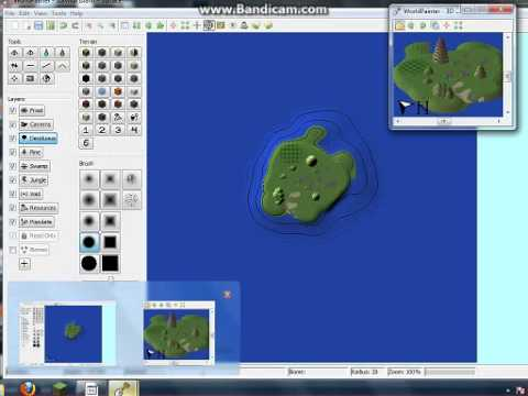 How to make your own world in minecraft youtube - Create your world ...