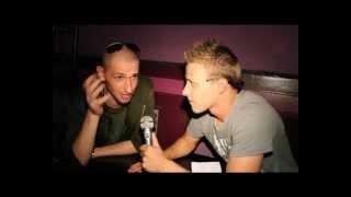 Интервью Ай-Q aka Q-fast в Саратове