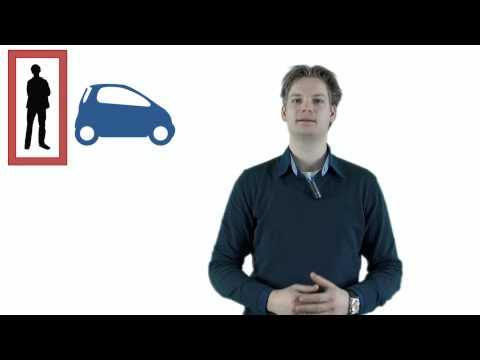 wie is de hoofdbestuurder voor de autoverzekering
