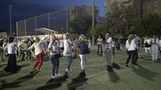 Гурт Соколи в Аліканте