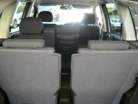 2003 Opel Zafira 18i Cd Auto For Sale On Auto Trader South Africa