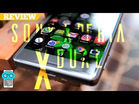 Review Sony Xperia X - Kukuhnya Sony dengan Pakem yang Dimiliki