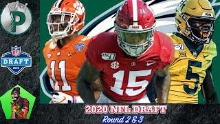 2020 NFL Draft | Live Reaction