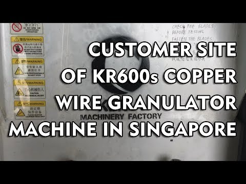 Cable Wire Stripping Machine 1200A From China For Sale For Metal