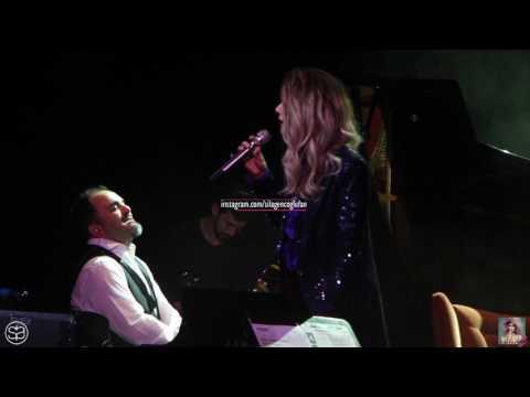 Sıla - Günaydın Sevgilim 04 Şubat 2017 Heybeden Şarkılar Konseri - TİM Show Center
