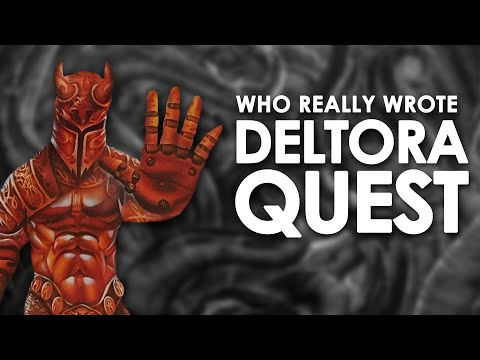 Who Really Wrote Deltora Quest: An Investigation