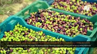 Оборот розничной торговли Азербайджана превысил 17 млрд. манатов
