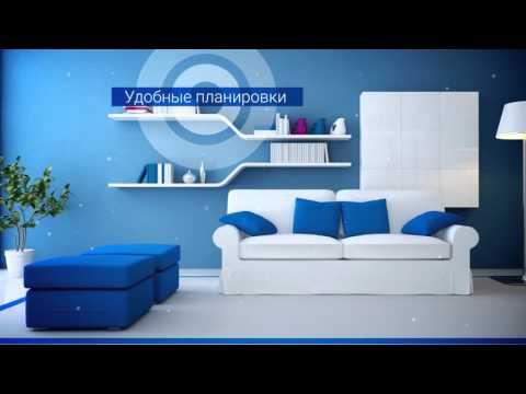Новый жилой дом Выше Мира на ул. М. Власова 4а. (м/н Ипподром)
