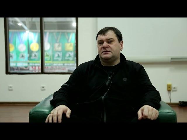 Главный тренер ХК