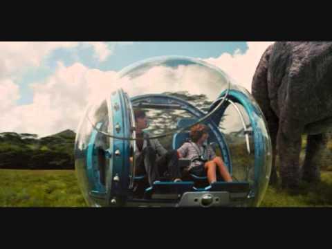 Jurassic World Sauropods