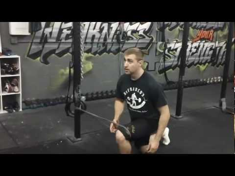 Corrective Exercises for Valgus Knees