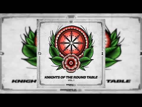 Disciple: Round Table - Knights of the Round Table MIX