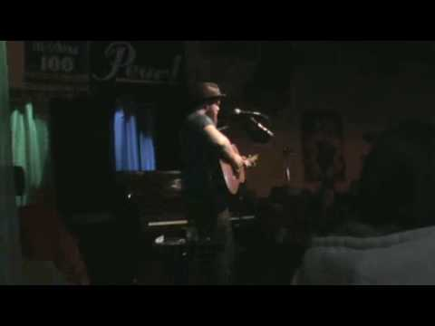 I Love the Rain the Most by Joe Purdy @ Nashville 11/21/09 mp3