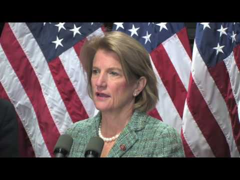 Rep. Shelley Moore Capito (R-WV) on the Economy and Fiscal Responsibility